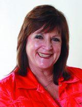Tracy Solomon
